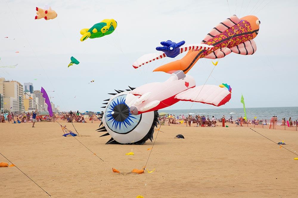 Atlantic Coast Kite Festival