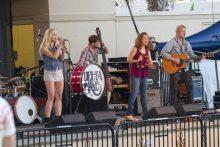 American Music Festival Band
